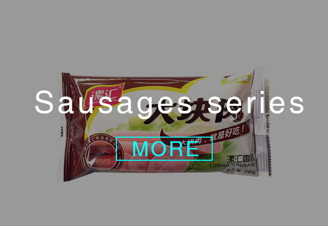 Sausages series